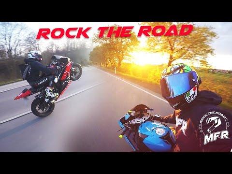 HEROES TONIGHT | Rock the Road | R6 S1000RR GIXXER McLaren M1