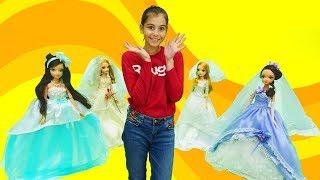 Обзор коллекции кукол Sonya Rose. Куклы для девочек
