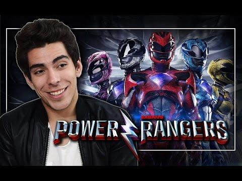 Critica / Review: Power Rangers