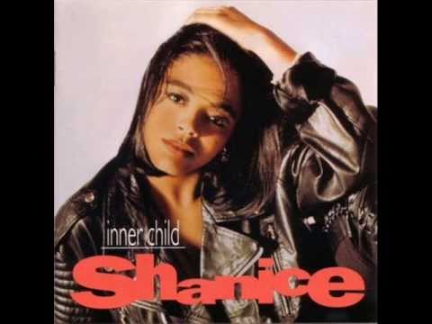 Shanice 1993 Can't You See (It's for you)