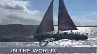 SAILING CRUISING CATAMARAN GUNBOAT62 vs Monohull  Yacht