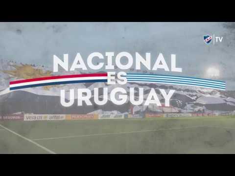 Nacional es Uruguay -  30/10/2016