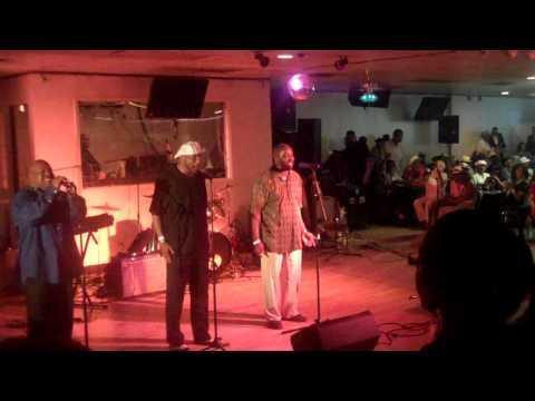Skip Mahoney & The Casuals - Wherever You Go (Live 6-5-11)
