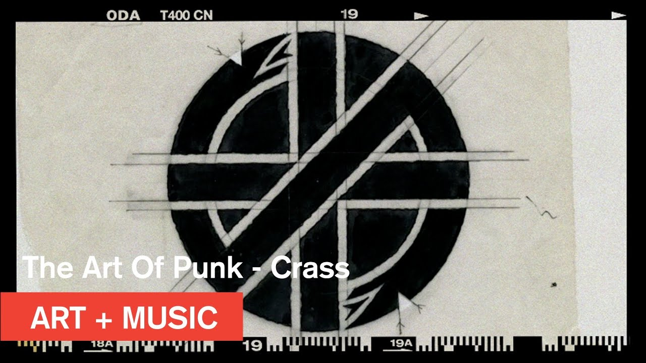 The art of punk crass the art of dave king and gee vaucher the art of punk crass the art of dave king and gee vaucher art music mocatv youtube biocorpaavc