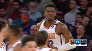 New York Knicks vs Phoenix Suns | January 16, 2020