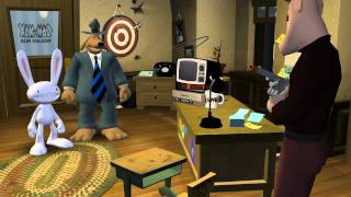 PC Longplay [015] Sam & Max Save The World (part 3 of 6)