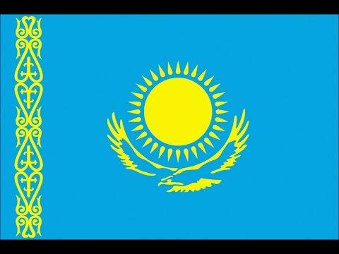 National Anthem of Kazakhstan