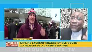 Omar El Bechir bientot à la CPI, analyse du Dr Boga Sarko