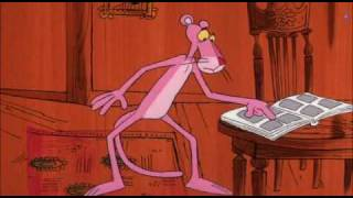 Zapętlaj [DIBU] Pink Panther 063 - A Fly in the Pink - EN English Ingles | TheJRDi69