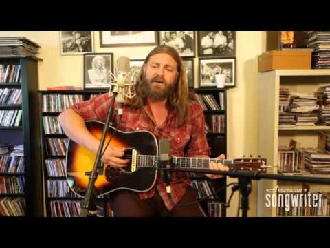 The White Buffalo - One Lone Night (American Songwriter Sessions)