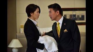 『マスカレード・ホテル』で初の刑事役を演じる木村拓哉は、ホテルマン...