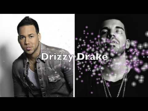 Odio by Romero Santos ft Drake English Translation