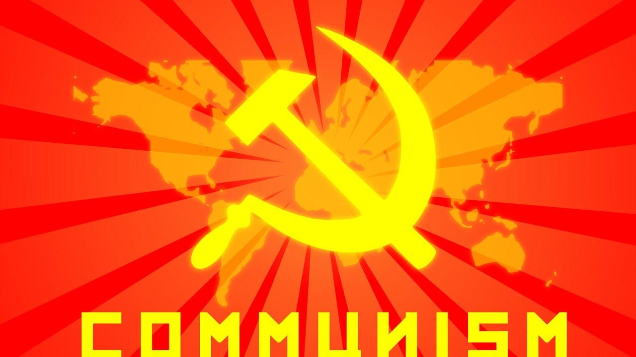 Dokument: Stratný svet komunizmu - 1. Socialistický raj CZ dab.