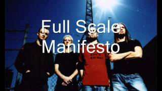 Watch Full Scale Manifesto video