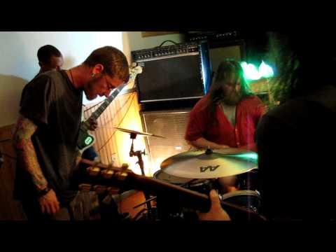 Rosetta - Revolve (Live Fargo, North Dakota) 07/09/10