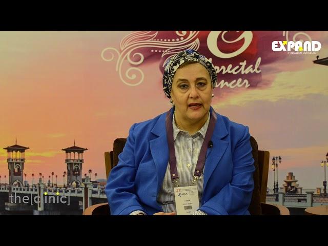 الأستاذ الدكتور لبنى صدقى تتحدث عن سرطان الثدى