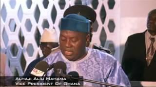 אללה אסלאם .. הגרסא האסלאמית האחמדית