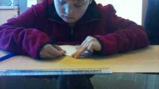 How To Make A Omniwing Paper Airplane