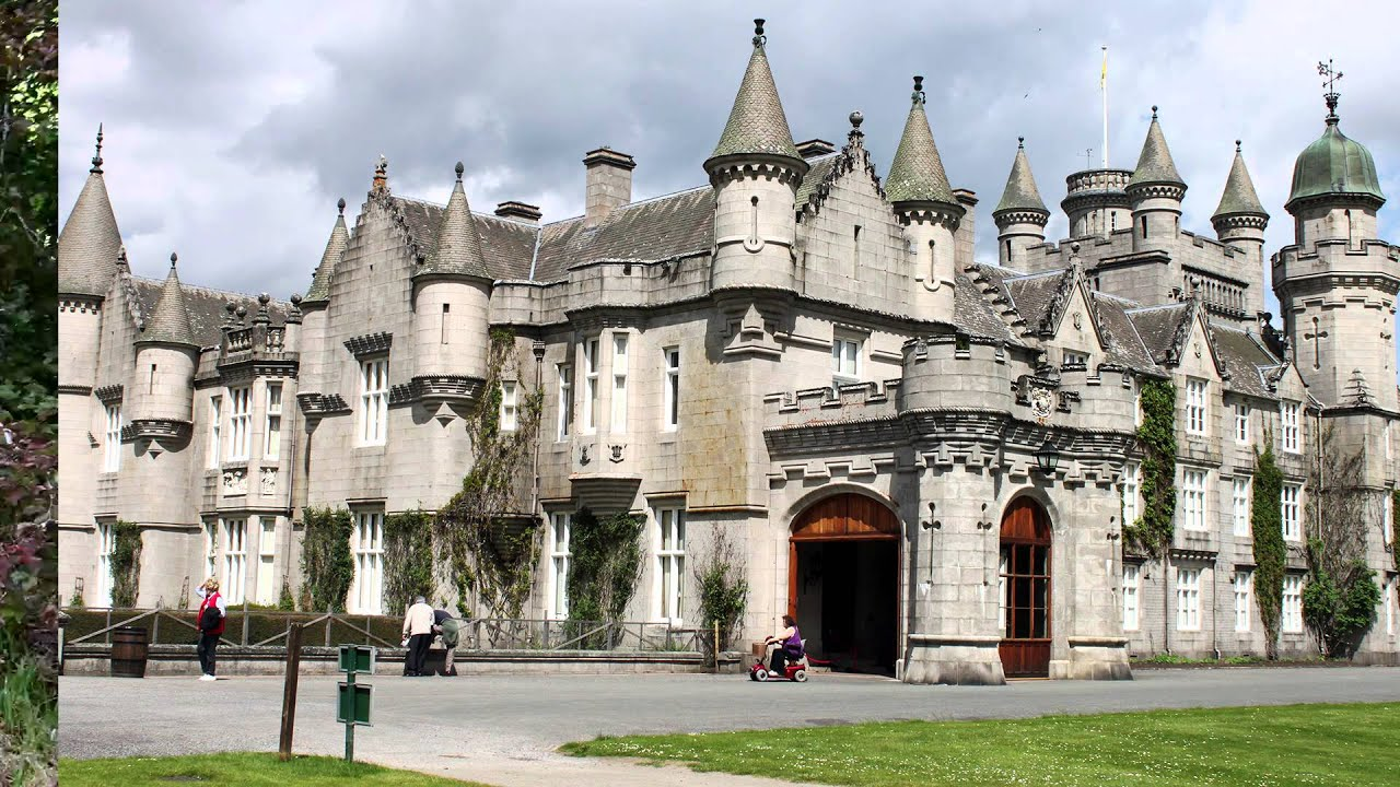 Magnificent 360 Views Of 13 Fairy Tale Scottish Castles additionally Eastnor The Gothic Drawing Room besides 44 Awe Inspiring Landmarks Around World as well When I Grow Up Id Like To Live In Balmoral Castle furthermore Watch. on balmoral castle virtual tour