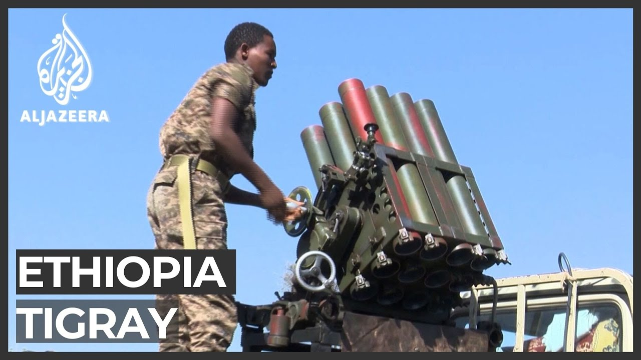 Where does Ethiopia stand now in Tigray conflict?