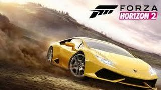 Forza Horizon 2 - How to fix game freezing at first car meet (Xbox One)