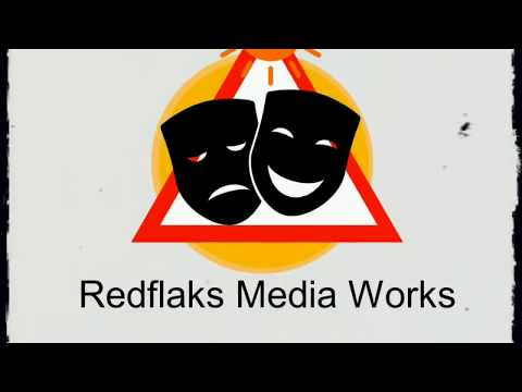 3D title   Redflaks Media Works