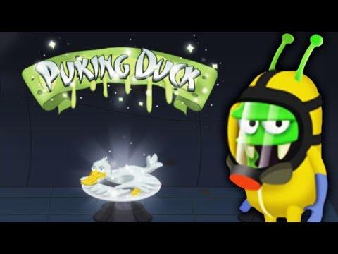 ПРИБЕЙ ЗОМБИ - ИСПЫТАНИЕ ДЛИНОЙ В НЕДЕЛЮ! Видео для детей Мульт игра про ЗОМБИ Zombie Catchers