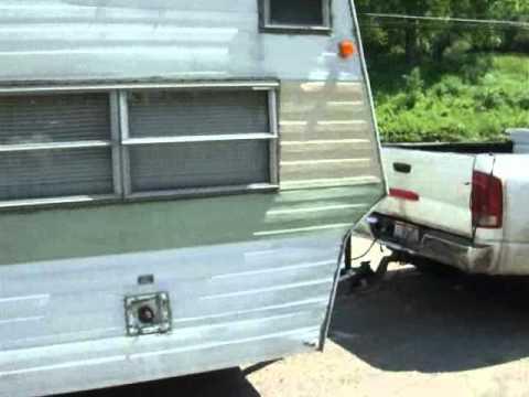 nomad camper for sale on. Black Bedroom Furniture Sets. Home Design Ideas