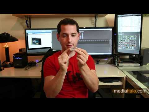 Filmmaking Tutorial: Flash media for video cameras: what to look for
