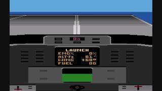 Tomcat: The F-14 Fighter Simulator Review (Atari 2600)