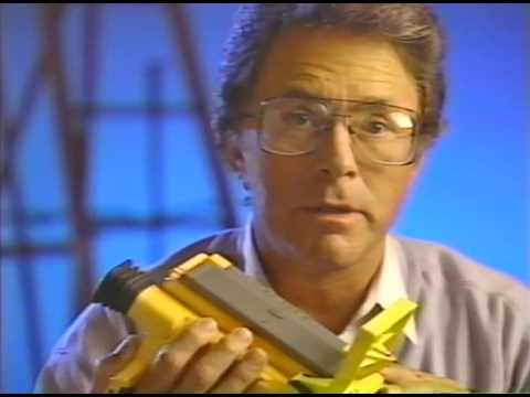 Home Video: Shoot Like A Pro with Bill Bixby  1990