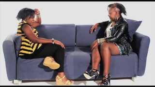 Lady Squanda - Squanda Fire Ndini (Official Music Video)