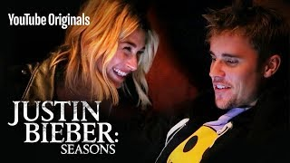Justin & Hailey - Justin Bieber: Seasons