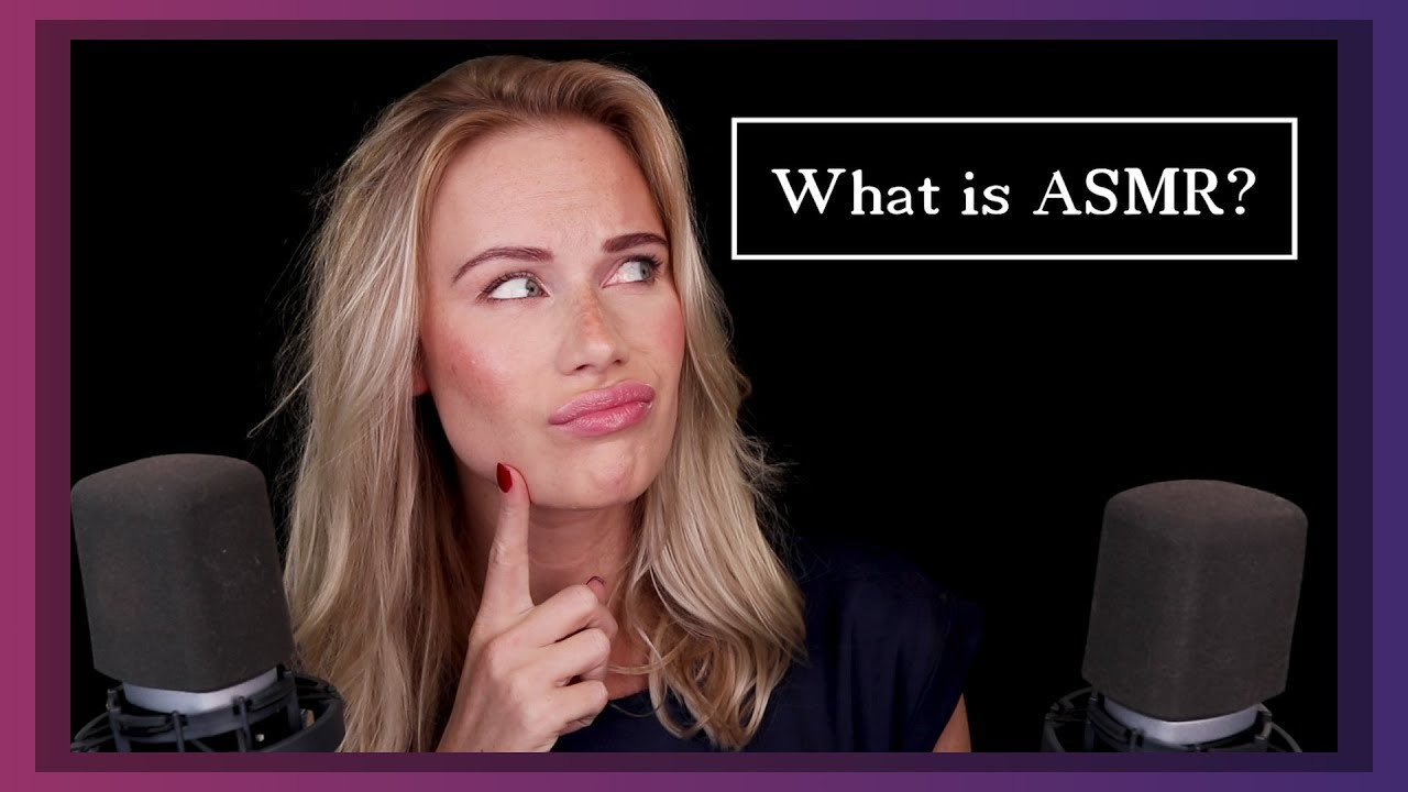 The Facts About Asmr Revealed