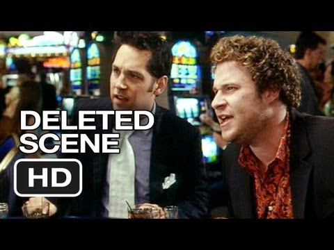 Knocked Up Deleted Scene - Mad Poker Game (2007) - Judd Apatow Movie HD