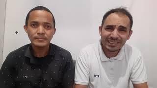 Deus Grandão/Carlinhos Silva Ft.Cicero Alves(Autoral).
