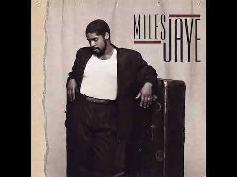 Miles Jaye  -  Lazy Love