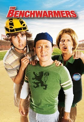Jon Heder Benchwarmers Outfield