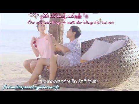 [Vetsub+Kara] MV Look Om (ATM Lỗi Tình Yêu 2 Ost) - Ice Preechaya ft. Pop Pongkool