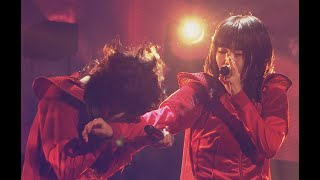 BiSH / Orchestra  [And yet BiSH moves.]@Osaka-Jo Hall