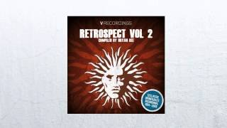 Roni Size, DJ Die - All the Crew Big Up - 95 Relick