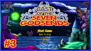 Cast of the Seven Godsends (part 3 of 3)