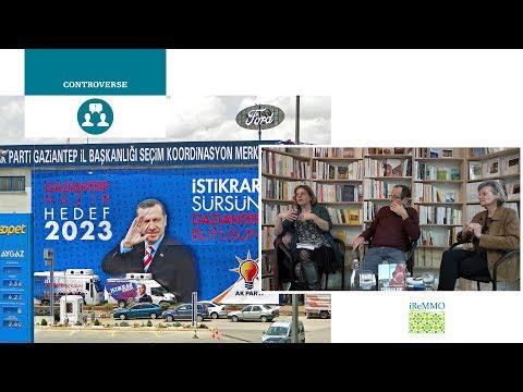 Turquie : l'heure