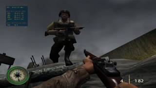 RPCS3 - Medal of Honor Frontline HD 11/2018