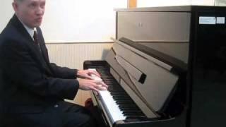 Danny Thomas sings Someday