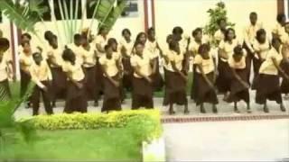 Yesu ni njiya ya uzima by ijwi ry'ivyizigiro - ( Eastafrica Gospel Music)