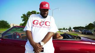 """""""Lovely Day"""" featuring Billy Cook, ESG, Big Pokey and Melo"""
