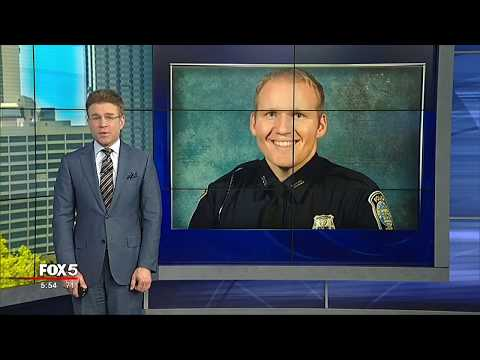 Blood drive to honor fallen Henry County Police officer