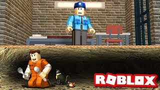 THEY ARRESTED ME DURING THE GREAT ROBBERY! -Roblox/W Emperor FX