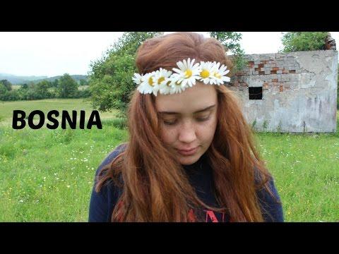 Travel Vlog //Bosnia//